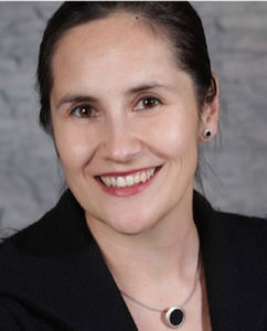 Elisabeth Yupanqui Werner